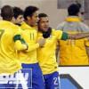 قرعة كأس القارات تضع البرازيل وإيطاليا وجهاً لوجه