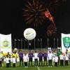 تدشين الدوري السعودي في احتفالية للمرة الأولى في تاريخه
