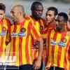 الترجي ينفرد بالصدارة بعد خسارة غريمه الافريقي في دوري تونس