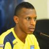 الانضباط توقف لاعب التعاون سند شراحيلي لمدة مباراتين