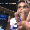 بالفيديو: لحظات عصيبة تمر على التون قبل نهاية المباراة