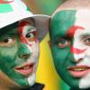 شاهد صور مباراة ألمانيا والجزائر