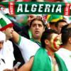 بالفيديو: منتخب الجزائر يحظى باستقبال رسمي وشعبي كبير
