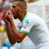إسلام سليماني: سنلعب أمام ألمانيا دون ضغوط