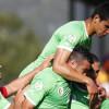 بالفيديو: الجزائر تطمئن على جاهزيتها للمونديال بثلاثية في ارمينيا