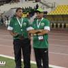 الجعيثن : العراق تفوق بالجوانب البدنية وأتحفظ على أعمار اللاعبين