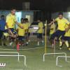المغربي إدريس يستلم مهام تدريب الجيل