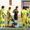الخليج يحفز لاعبيه براتب شهر قبل موقعى العروبة