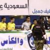 صور من لقاء الخليج و الفتح