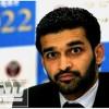 القطري الذوادي يؤكد على فرصته في الفوز بعضوية المكتب