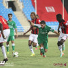 صور مباراة الرائد والأهلي