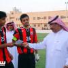 ابن زكري يمنح لاعبيه راحة بعد خسارة النصر