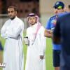 أحمد الراشد ينفي استقالة من مجلس إدارة الفتح