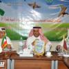 السويلم رئيساً للاتحاد العربي للرياضات الجوية