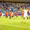 الشباب يتجاوز الرياض بثنائية هارون وهزازي – صور