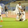 هزازي يسجل عودة قوية بأربع أهداف في ثلاث بطولات