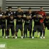 أولمبي الشباب يواصل تدريباته بقيادة الهريش و يواجه الفريق الأول