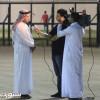 بالصور: أمجد برناوي ينضم للشعلة والرياضية تحاصر نائب الرئيس في التدريبات