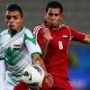 العراق تهزم سوريا ودياً بهدفين في بغداد