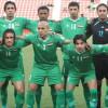 العراق تطلب ملاقاة مصر ودياً في الدوحة