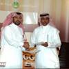 """النصر يوقع اتفاقية مع البريد السعودي لتوزيع """"الإنتماء"""""""