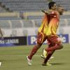 بالصور: الفتح يودع البطولة الآسيوية بخماسية
