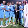صور من تتويج الفتح بلقب دورة الوحدة الإماراتي