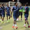 بالصور: الفتح يستأنف تدريباته بعد خسارته من النصر