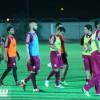 الإصابة تبعد صوما عن تدريبات الفيصلي وبريس يمنح اللاعبين إجازة – صور
