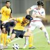 القادسية الكويتي يحقق كأس السوبر