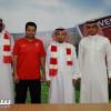 الوحدة يتعاقد مع المدرب الوطني خالد القروني