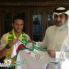 نادي نجران مُهدد بالحسم من نقاطه في الدوري