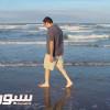 المشي بأقدام عارية ينبوع الصحة والعافية