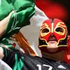 شاهد صور مباراة هولندا والمكسيك