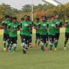 الأخضر الأولمبي يواجه منتخب اوزبكستان في دور الستة عشر بكوريا