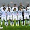 المنتخب السعودي يتقدم للمركز 99 في تصنيف الفيفا