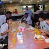 لاعبو الاخضر يتمتعون براحة يوم في ماليزيا قبل المشاركة في كأس آسيا