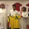 العروبة ينجح رسمياً في ضم هداف كأس فيصل ويمدد للنصار