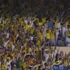 """محب نصراوي يتكفل بـ """" ألف تذكرة """" في لقاء الفيصلي"""