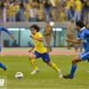 النصر يواجه الحد البحريني خلال فترة التوقف