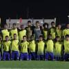 النصر يواصل صدارة دوري الناشئين بعد مؤجلات الجولة السابعة