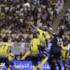 النصر يقترب من تحطيم رقم الشباب في عدد المباريات المتتالية بدون خسارة