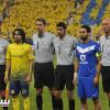 رسمياً .. النصر يطلب حكام أجانب للقاءاته أمام الإتحاد والهلال