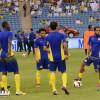 صحيفة : «المنشطات» تداهم النصر.. وتخضع 6 لاعبين للكشف