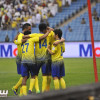 رئيس النصر : هذا موقف كارينيو و الغامدي !! .. نور : مباراة الشباب للتتويج