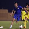 شكوك حول مشاركة لاعب النصر هيرناني أمام الفتح