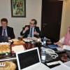 ثلاث جهات تناقش أبرز إيجابيات وسلبيات النقل التلفزيوني للدوري السعودي