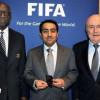 النويصر يتلقى دعوة من فيفا لحضور توزيع جوائز الاتحاد الدولي للقدم