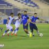 الهلال يخوض مناورة تدريبية مع الفريق الأولمبي استعداداً لنجران