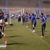 الهلال يواصل تحضيراته استعداداً للدوري والزوري يشارك بالتدريبات الجماعية